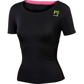 Karpos Fast Running T-shirt Women black
